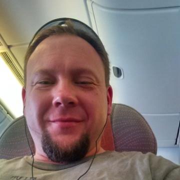 John Jordan, 38, Dublin, Ireland