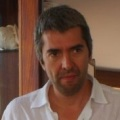 Claudio, 47, Mailand, Italy