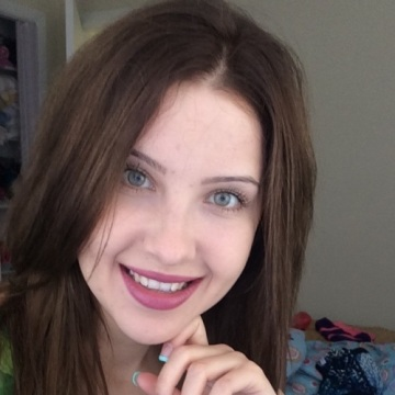 Khrystyna, 23, Cleveland, United States