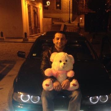 Elcan Aliyev, 33,