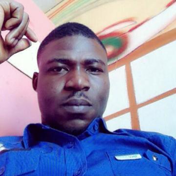 ramsey, 32, Benin-city, Nigeria
