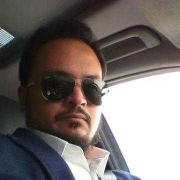 Dragonman John, 32, Dubai, United Arab Emirates