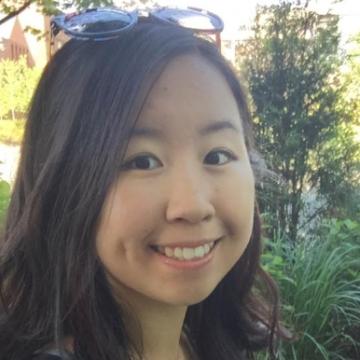 Natalie Xia, 20, Nashville, United States