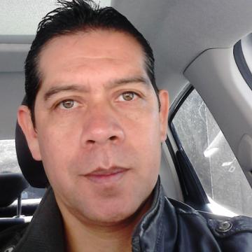 Mario, 38, Ciudad Satelite, Mexico