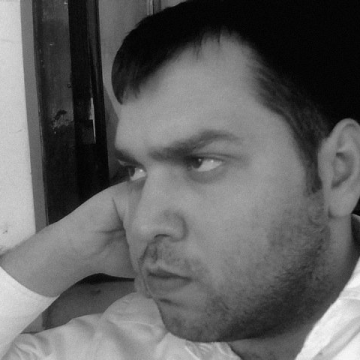 BİLAL, 34, Istanbul, Turkey