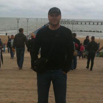 Maksim, 43, Klaipeda, Lithuania