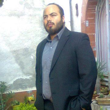 Fermin Labra Parra, 30, Queretaro, Mexico