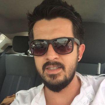 Kadir Usta, 31, Ankara, Turkey