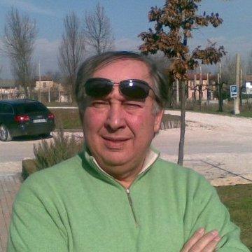 Danilo Coral, 54, Treviso, Italy