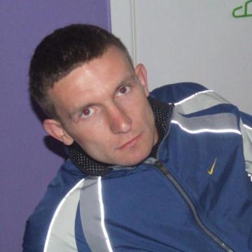 Bartosz Ogrodowicz, 36, Sligo, Ireland