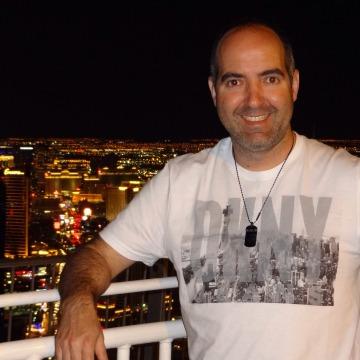 Franco Morelli, 41, Santiago, Chile