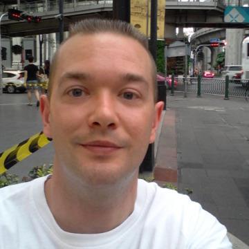 Khun Dirk, 34, Fulda, Germany