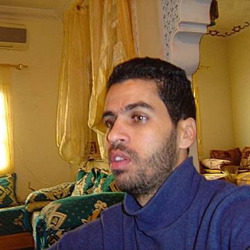 Mustapha, 30, Sidi Qasim, Morocco