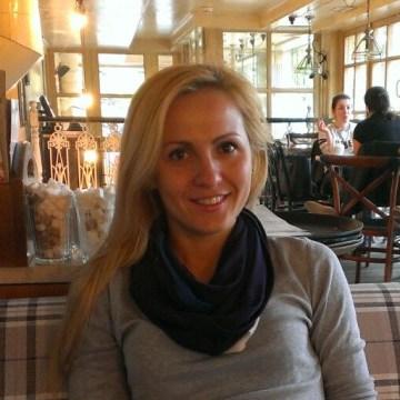 Julia, 31, Kiev, Ukraine