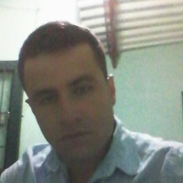 alexander, 38, Medellin, Colombia
