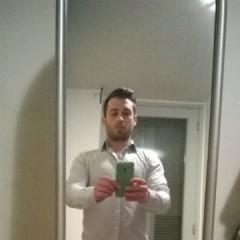Mirko Colombo, 29, Milano, Italy