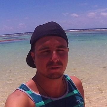 Edeer  Quirarte, 28, Playa Del Carmen, Mexico