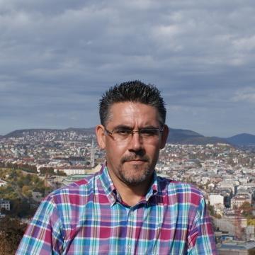 Manuel Leal, 48, Morelia, Mexico