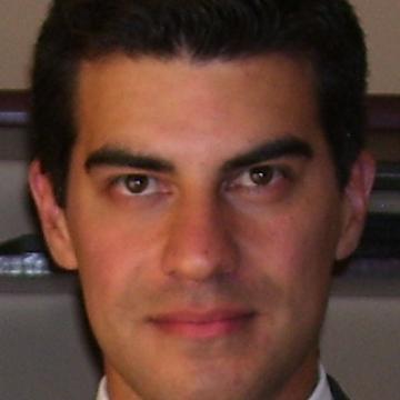 Pablo Ponce, 37, Pergamino, Argentina