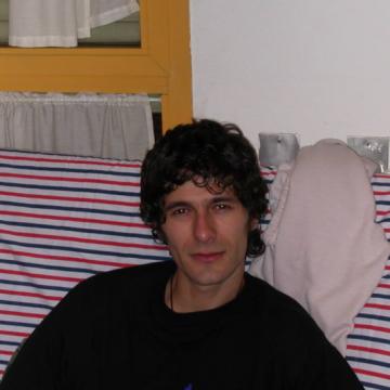 Angel, 44, Sevilla, Spain