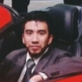 Emmanuel Moya, 30, Escobar, Argentina