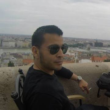 Roberto, 33, Guadalajara, Mexico