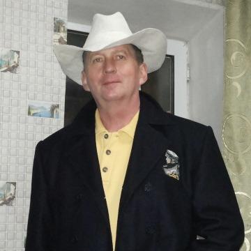 Schuka Nikolay, 54, Semipalatinsk, Kazakhstan