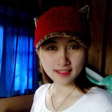 ฟินนี่, 30, Phra Nakhon Si Ayutthaya, Thailand
