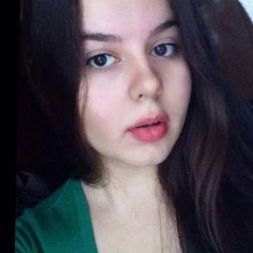 Natalya, 21, Kazan, Russia