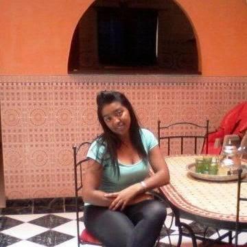 leila, 31, Casablanca, Morocco