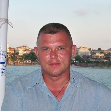 Николай, 42, Kishinev, Moldova