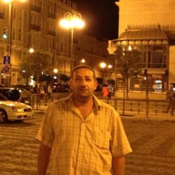 ahmed, 47, Bagdad, Iraq