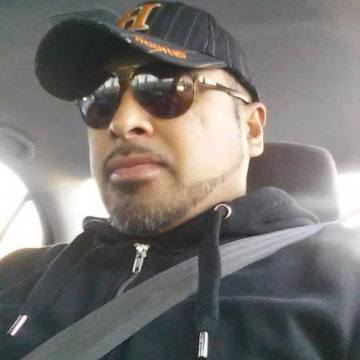Alberto Solis, 47, Glendale, United States