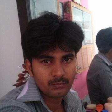Arham, 29, Khanewal, Pakistan
