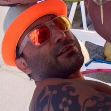Karim, 40, Rome, Italy