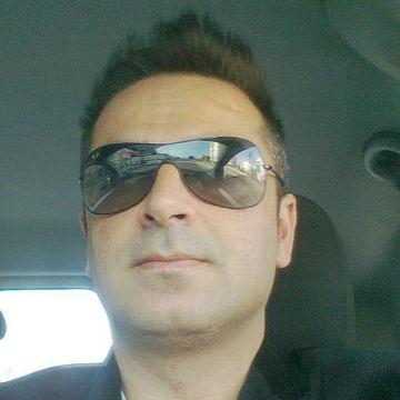 ercan, 35, Antalya, Turkey