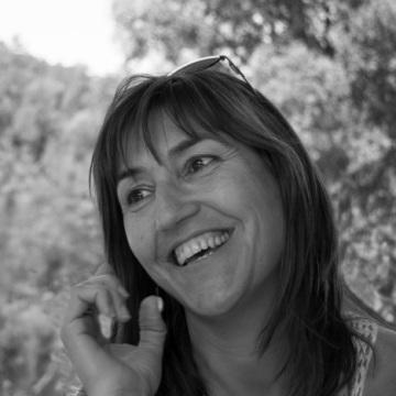 Carmen, 47, Barcelona, Spain