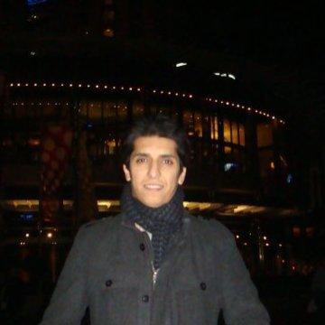 Amer, 34, Khobar, Saudi Arabia