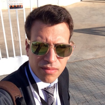 Albert, 31, Igualada, Spain
