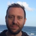 Duncan Tidd, 39, Bournemouth, United Kingdom
