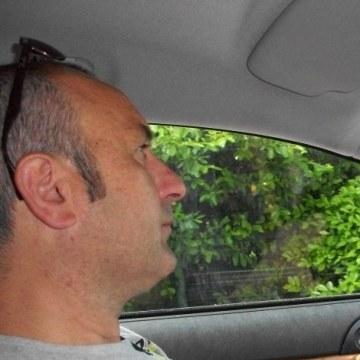 Sossio Spillatico, 46, Reggio Nell Emilia, Italy