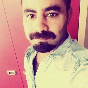 Serkan Gezici, 30, Aydin, Turkey