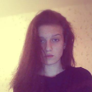 Валерия, 20, Minsk, Belarus