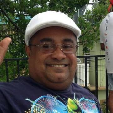 Wilson Alvarez, 49, San Juan, Puerto Rico