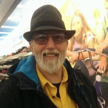 James Judge, 59, Chicago, United States