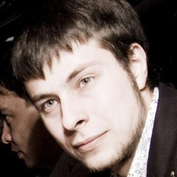 Maks Bozhyansky, 30, Moscow, Russian Federation
