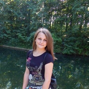 Таня, 19, Boguslav, Ukraine