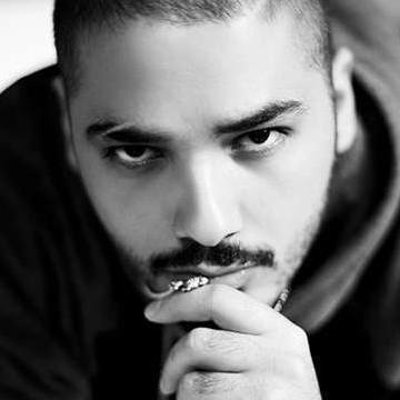 Nawaf Ahmad, 33, Dubai, United Arab Emirates