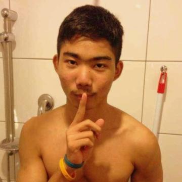 namo, 20, Nakhon Chai Si, Thailand