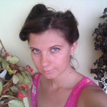 Juliessa, 29, Moscow, Russia